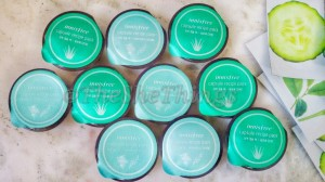 Innisfree Capsule Recipe Pack - Review & Photos