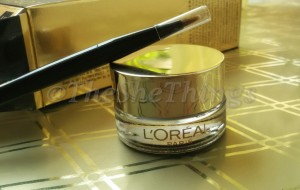 L'oreal Paris 36H SuperLiner Gel Intenza : Review, Swatches & EOTD